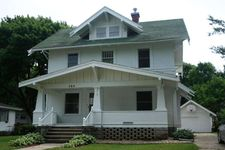 504 West St, Reinbeck, IA 50669