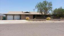 510 W Hunt St, Gila Bend, AZ 85337