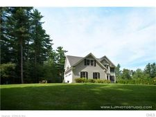 469 Long Meadow Rd, Middlebury, CT 06762