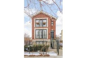2917 W Washington Blvd Unit 3, Chicago, IL 60612