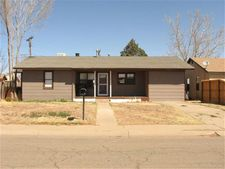 128 Torreon Dr, Clovis, NM 88101