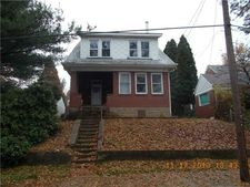 2118 Leishman Ave, New Kensington, PA 15068
