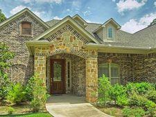 297 Private Road 5991, Yantis, TX 75497