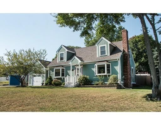 36 Williams St Beverly, MA 01915