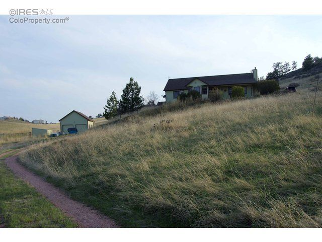 5821 w county road 8e berthoud co 80513 home for sale