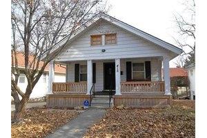 415 N Lawn Ave, Kansas City, MO 64123