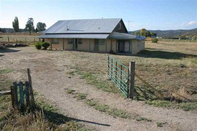 2744 Highway 76, Chamisal, NM 87521