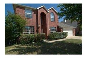 3106 Poplar Hill Trl, Mansfield, TX 76063