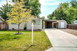 1720 S Cleveland St, Boise, ID 83705