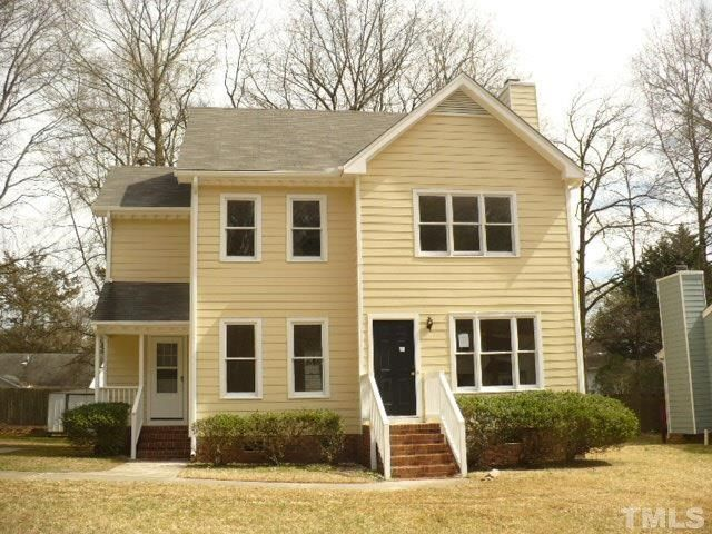 1609 Vintage Rd Raleigh Nc 27610 Home For Sale And Real Estate Listing