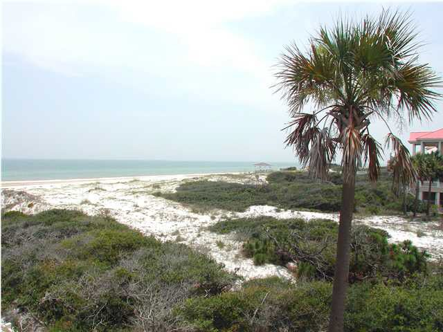 East Gulf Beach Drive Saint George Island Fl