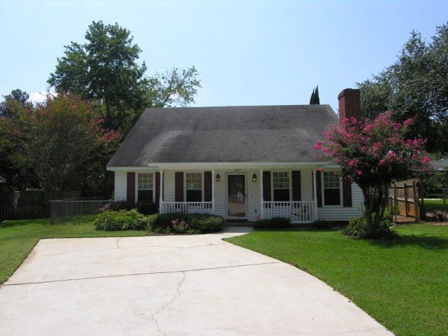 2422 Deodara Dr Augusta Ga 30904 Home For Sale And