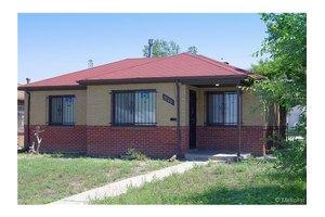 3140 Saint Paul St, Denver, CO 80205
