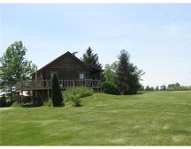 22348 Eisley Rd, Spencerville, OH 45887