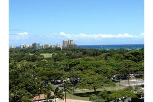 2600 Pualani Way Apt 1401, Honolulu, HI 96815
