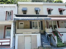 602 W Bacon St, Pottsville, PA 17901