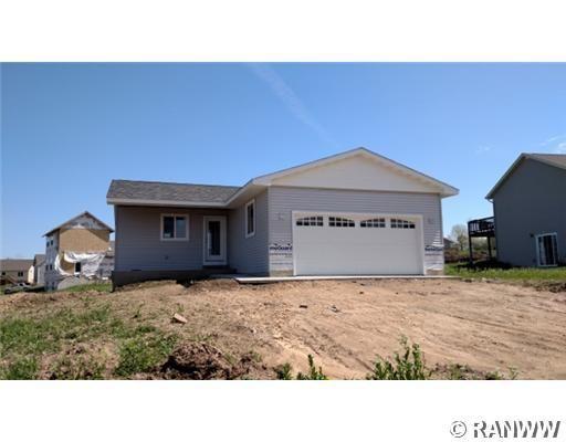 3235 west ridge dr eau claire wi 54703 new home for