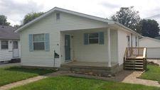 1406 Clark St, Flatwoods, KY 41139