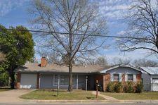 815 S Alamo St, Weatherford, TX 76086