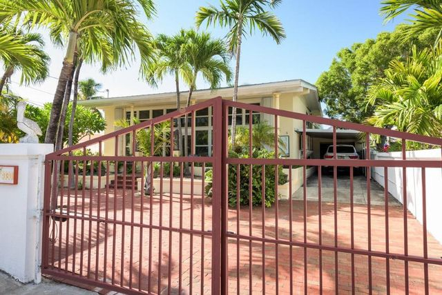 3030 riviera dr key west fl 33040 home for sale and