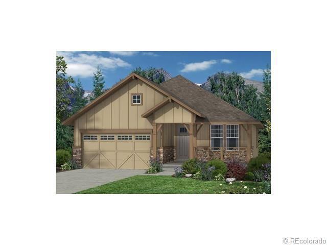6686 fonder villa dr parker co 80134 home for sale and