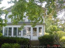206 W Vine St, Piper City, IL 60959