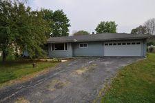 5660 W Wilson St, Monee, IL 60449