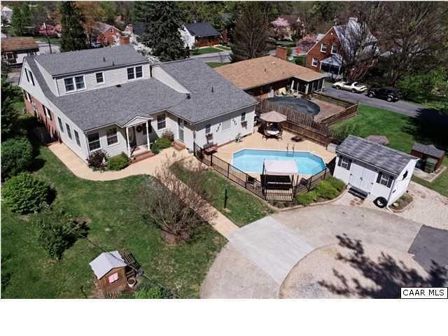 Property For Sale On Lyndhurst Rd Waynesboro Va