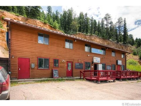 coal creek canyon real estate homes for sale in coal