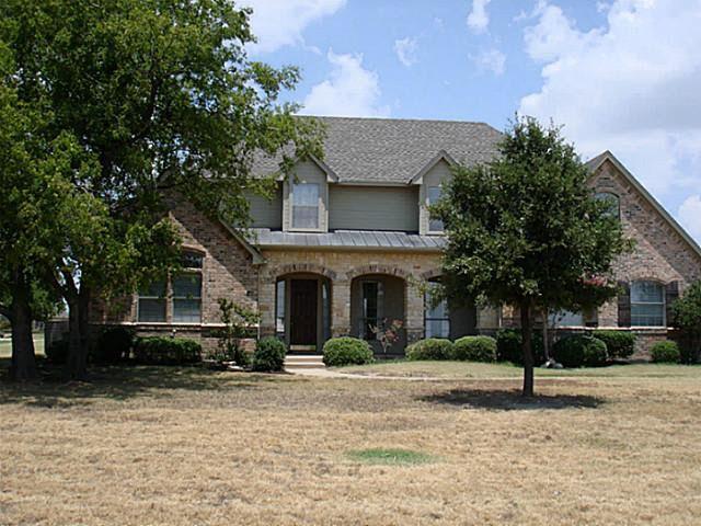 Properties Sold In Haslet Texas