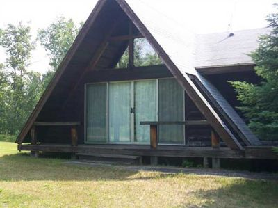 4306 Thompson Rd, Florence, WI