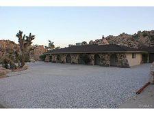57113 Farrelo Rd, Yucca Valley, CA 92284