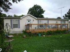 295 Chamness Rd, Elkville, IL 62932