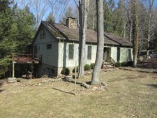 829 Route 4008, Forksville, PA 18616