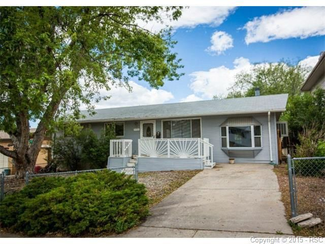 3704 pembroke st colorado springs co 80907 home for sale and real estate listing