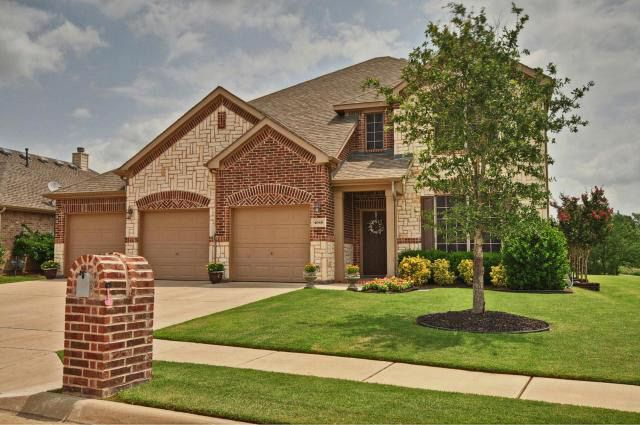 4048 alderbrook ln roanoke tx 76262 for Alderbrook homes