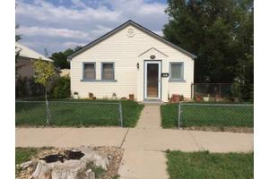 106 S College St, Scott City, KS 67871