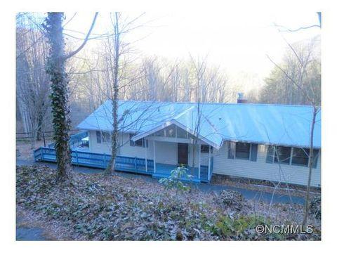 245 E View Rd, Balsam, NC 28707