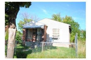 8988 Culver St, Detroit, MI 48213