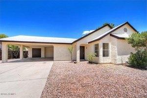 5226 W Eugie Ave, Glendale, AZ 85304