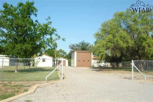 1230 Nakomis Trl, Wichita Falls, TX 76310 - realtor.com®