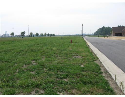 Rental Property In Minster Ohio
