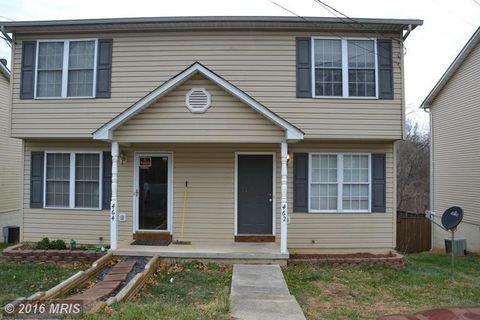 462 Cherrydale Ave, Front Royal, VA 22630
