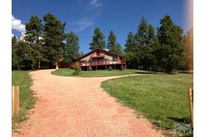 8993 Morton Ave, Beulah, CO 81023