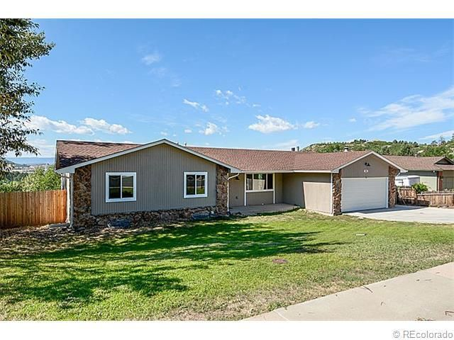 455 gordon dr castle rock co 80104 home for sale and