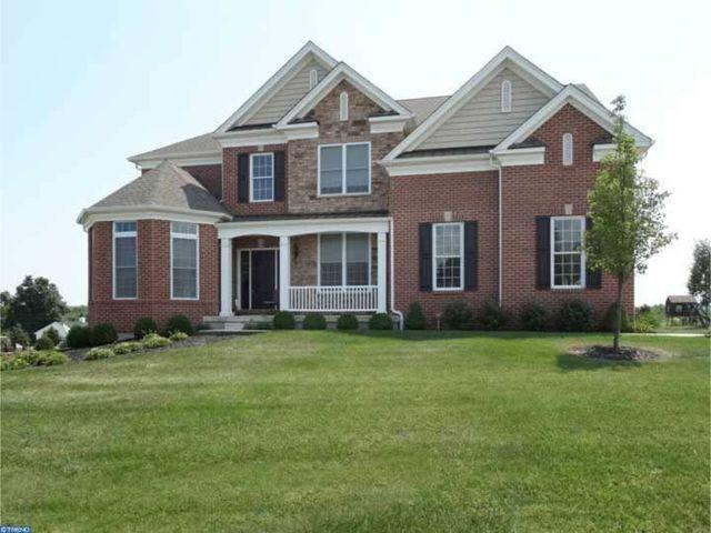 107 bennington rd phoenixville pa 19460 home for sale