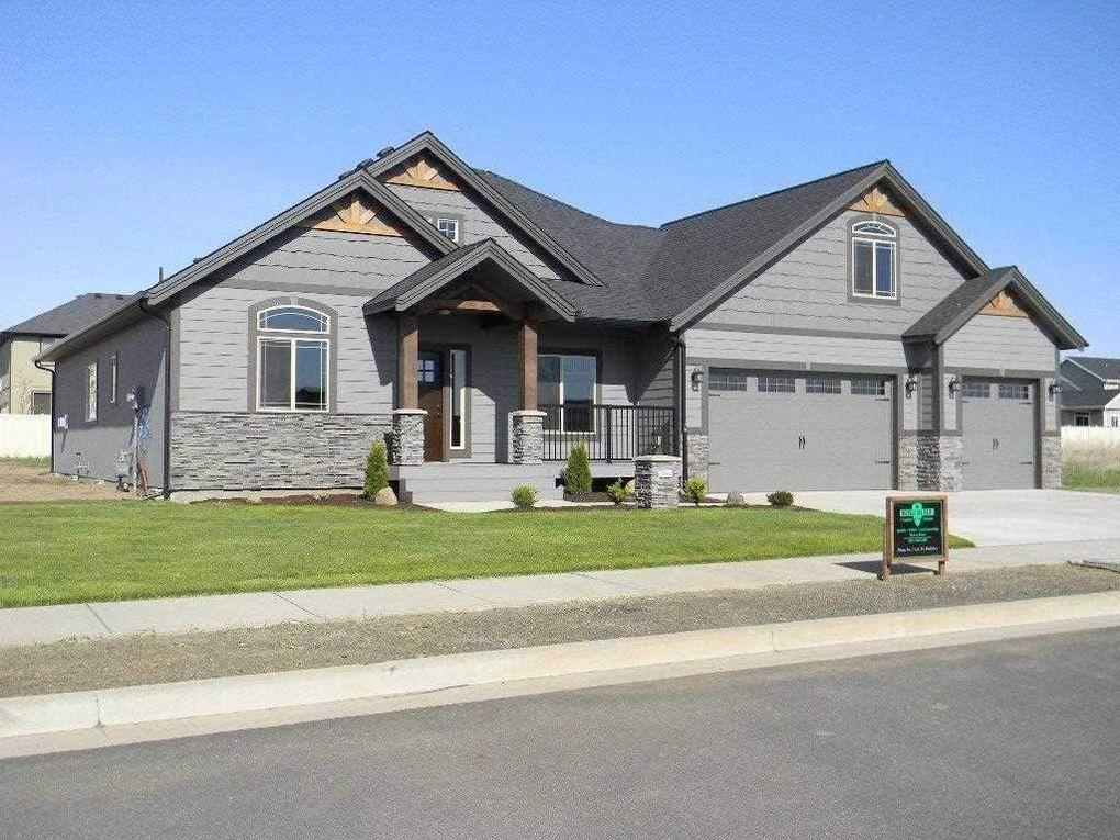 7603 N Rye St, Spokane, WA 99208