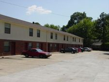 1706 Independence Ave, Conway, AR 72034