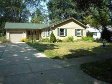 29 W Lawrin Blvd, Terre Haute, IN 47803