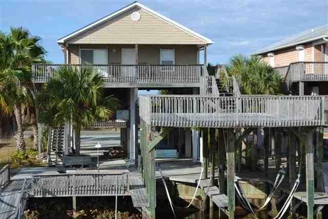 Keaton Beach Fl Rental Property